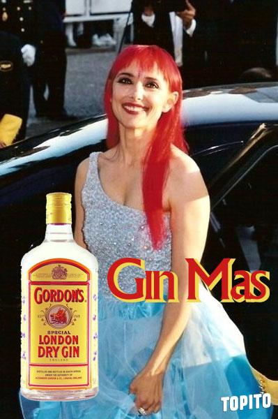 gin-mas