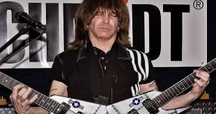pires guitaristes