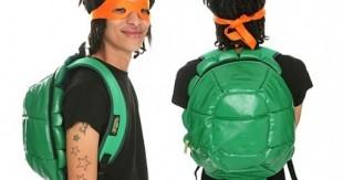 Des boutons de manchette tortues ninja topito - Mechant tortues ninja ...