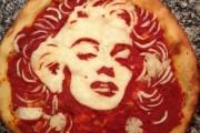 Marilyn Monroe une