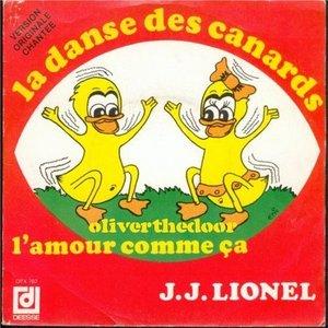 danse des canards