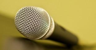 une karaoke dim