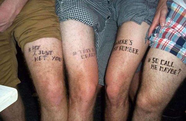 Top 18 des petits conseils pour bien choisir son tatouage topito - Choisir son tatouage ...