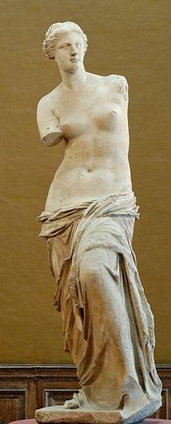 241px-Venus_de_Milo_Louvre_Ma399