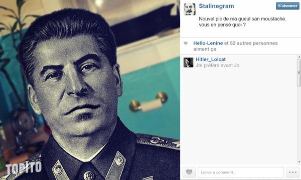 instagram-dictateurSTALINE