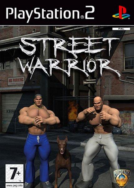 street-warrior
