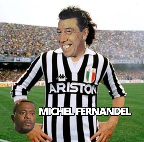 MICHELFERNANDEL