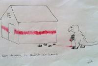 Peindre sa maisonUne
