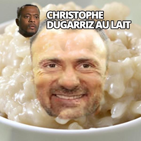 dugarryaulait