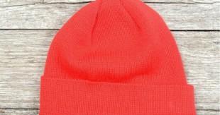 bonnet-rouge-laine-france