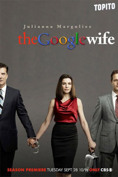 google-wife