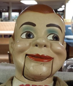 ventriloquist 1
