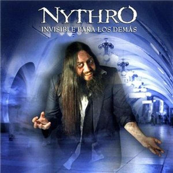 Nythro — Invisible Para Los Demás