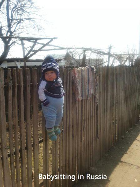 babysitting-russie