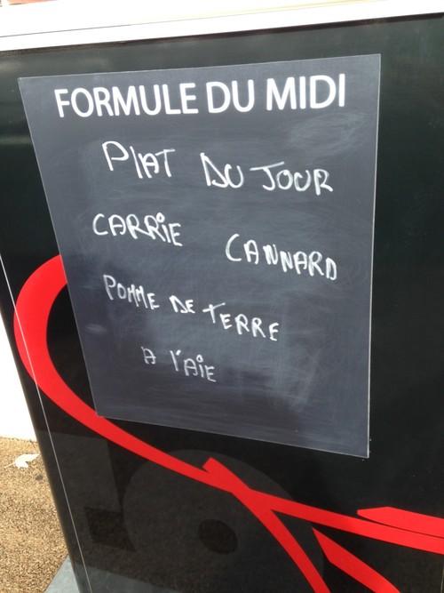 carrie canard