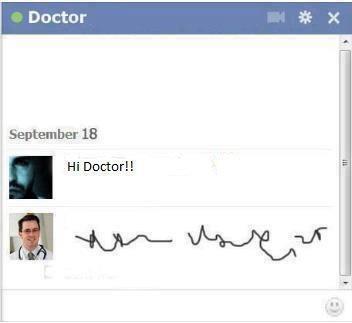 doctor-facebook