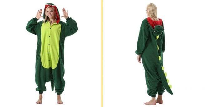 profiter de prix bas prix de la rue comment commander Top 40+ des Kigurumi les plus cools, des pyjamas pas comme ...