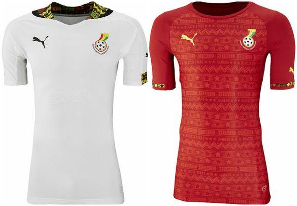 Ghana_resultat