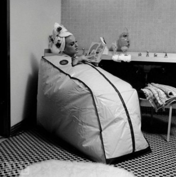 Portable sauna_resultat
