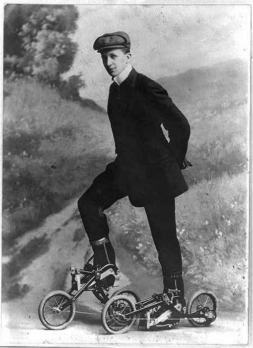 Roller walking skates_resultat