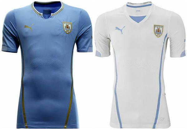 Uruguay_resultat