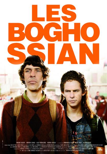 bogossian
