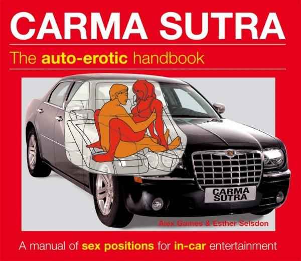 Livres sur les positions sexuelles