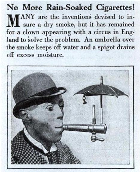 cigarette-umbrella