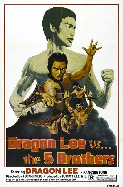 dragon_lee_vs_5_brothers_poster_01_resultat