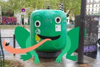 grenouille-poubelle-tineke-meirink-safari-imaginaire-samsung-salaxynote