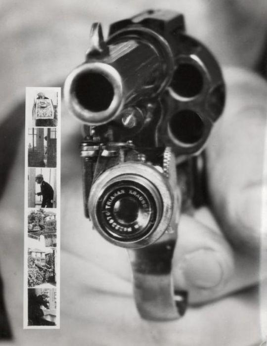 gun camera_resultat