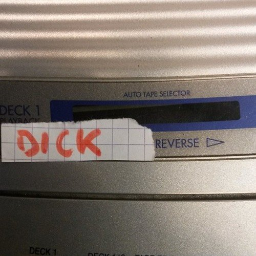 dick reverse