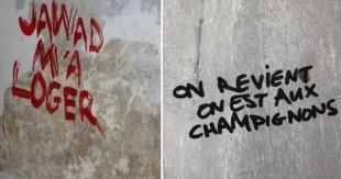 graffiti-ivre