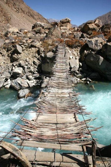 pont dangereux afghanistan_resultat