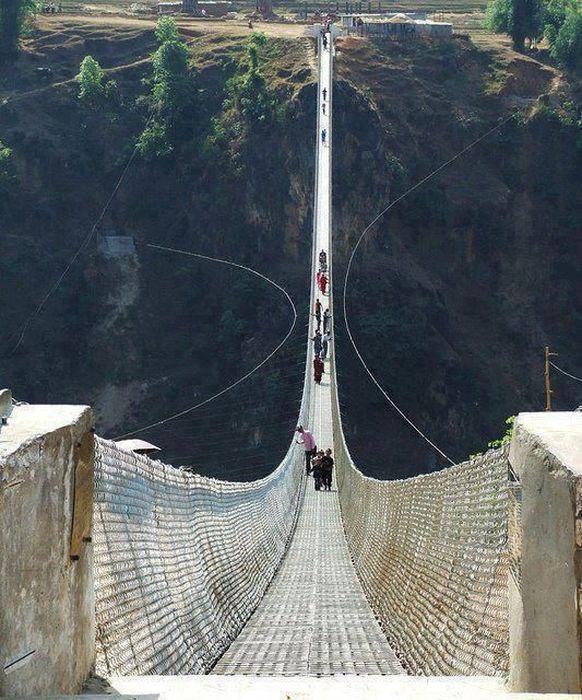 pont dangereux nepal_resultat