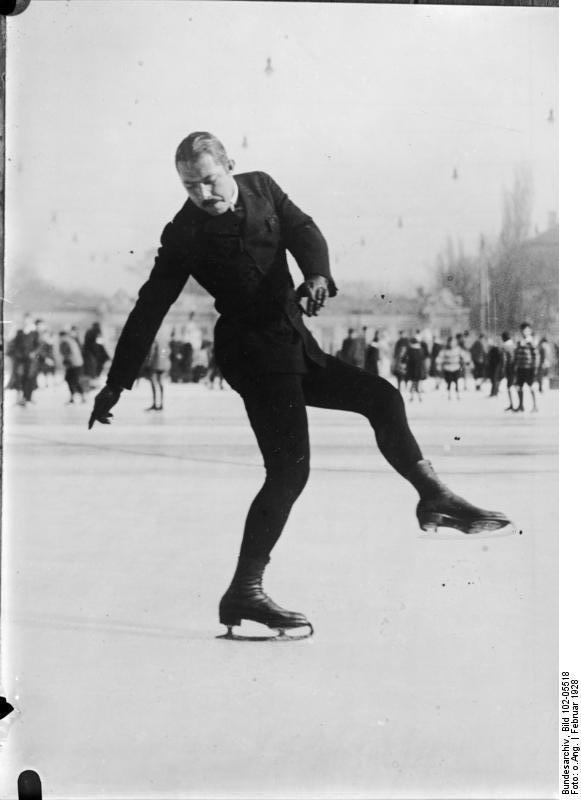 Willy Böckl