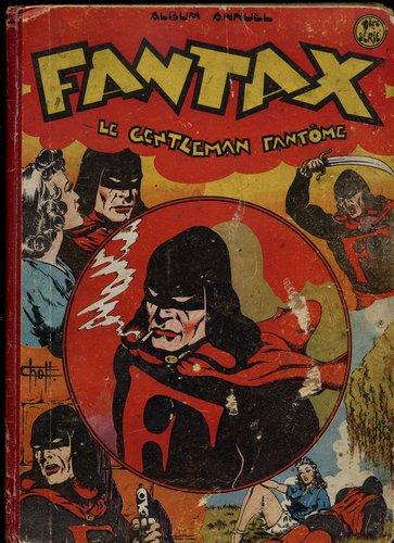 Fantax_reliure