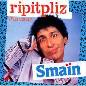 Smain-Smain-Ripitpliz-T-en-Veux-45-Tours-116360130_ML