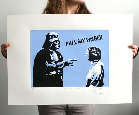 pull-finger