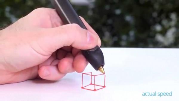 stylo-3d