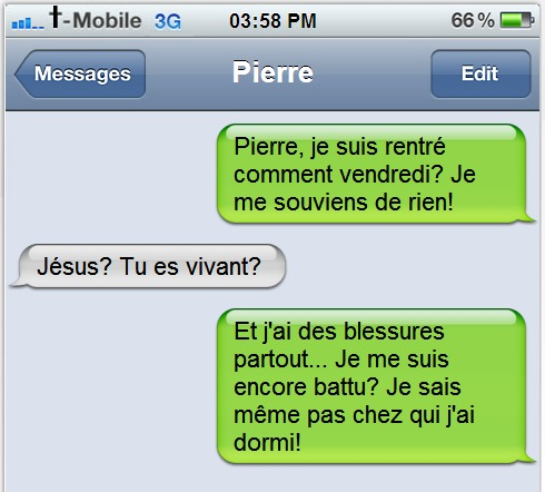 Pierre   ifaketext.com