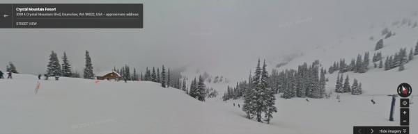 neige Washington