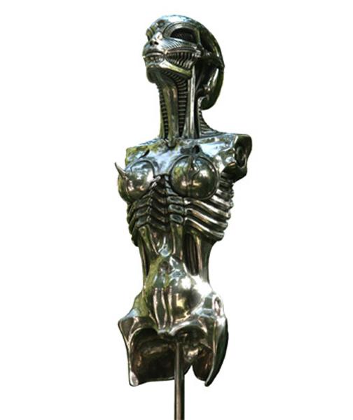 sculpture-femme