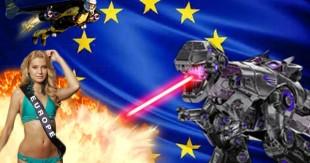 une-europe