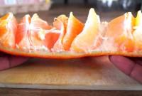 une_orange