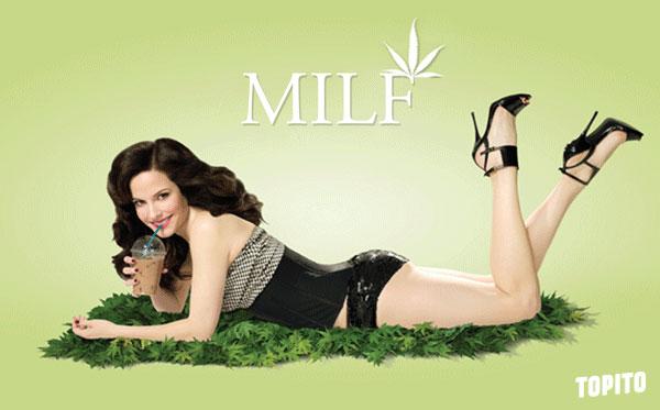 weeds-milf