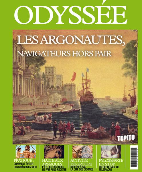 Geo-Odyssee (1)