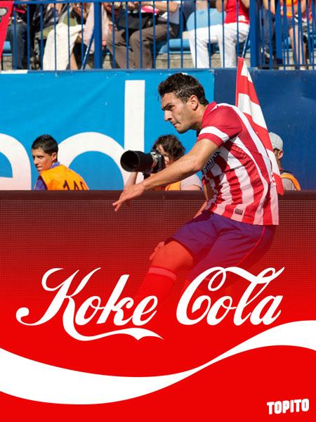 koke-cola