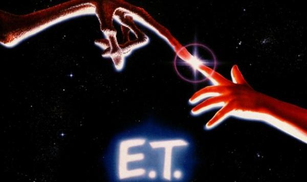 une E.T