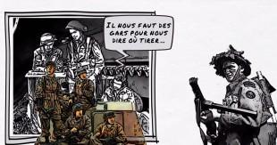 une_soldat